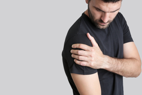 arthrosocpic shoulder surgery chennai